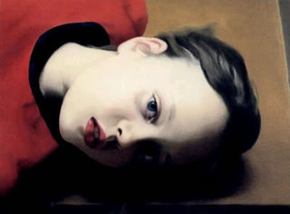 Betty , Gerhard Richter