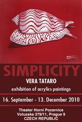 cover, Vera Tataro