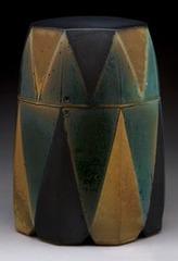 Zig Zag Box  , David Crane