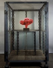 CELL XIV (PORTRAIT), Louise Bourgeois