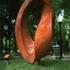 Double_mobius_strip_-__12x7x4ft__corten_steel__chicago_2002