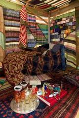 Tent of Healing, AA Bronson