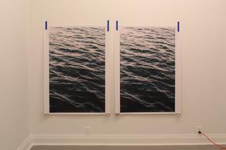 A Room Dreaming of a Lake (Waves III), Duncan Alexander Cameron Stewart