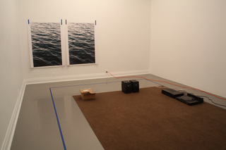 A Room Dreaming of a Lake, Duncan Alexander Cameron Stewart