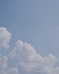 Untitled (Sky) , Duncan Alexander Cameron Stewart