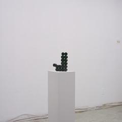 A Suspended Moment (Magnet Sculpture), Duncan Alexander Cameron Stewart