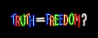 Truth EQ Freedom, Delphine Boël