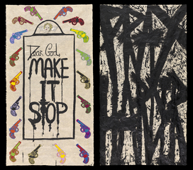 Letter to God – Make It Stop  , Delphine Boël