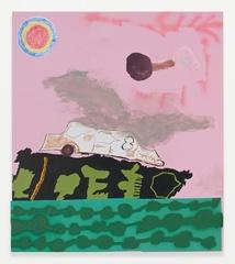 Barged Gator, Torey Thornton, 2014