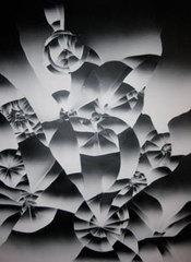 Shatter III, Tauba Auerbach