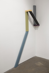 Untitled work from Always Somewhere Else, Robert Taite
