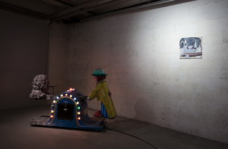 Candy Colored Clown, Gregor Schneider, Beni Bischof, Chad Burt, Fritz Bornstück, Jacob Dwyer, Sabine Schlatter
