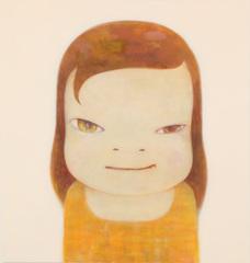 Can\'t Wait \'til the Night Comes, Yoshitomo Nara