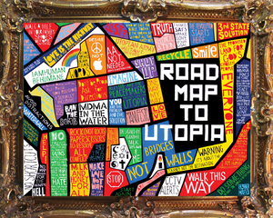 Roadmap to Utopia, Clay Sinclair