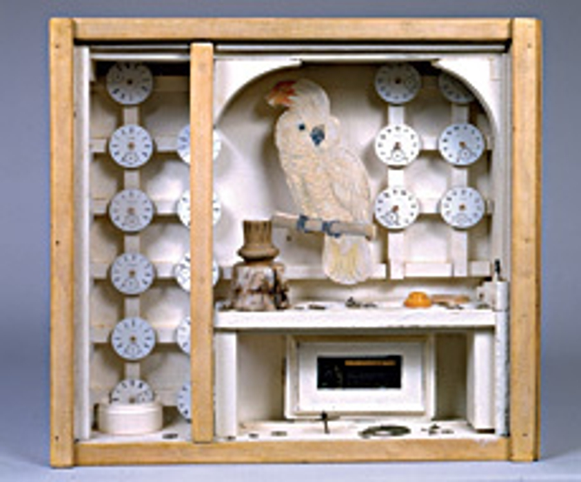 jospeh cornell From his earliest years, joseph cornell felt a sensitive attunement with the mysteries and beauties of nature as a boy, he spent much time exploring the marshes, orchards, and mountains near his home in northern california.