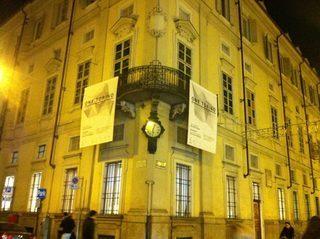 ONE TORINO@Palazzo Cavour,