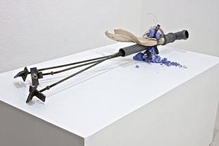 Gestural Sculpture #2, Madeline Stillwell