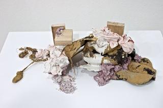 Gestural Sculpture #11, Madeline Stillwell
