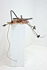 Gestural Sculpture #3, Madeline Stillwell