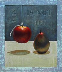 This Is Not Art #5, Mikel Alatza