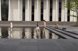 Fountain, Matthew Baum