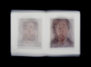 Chuck Close,Doug Keyes