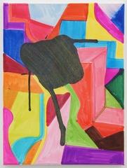 Untitled, Joanne Greenbaum
