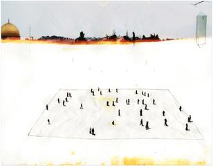 Gathering, Planar (Somewhere, Israel), Curtis Mann