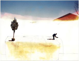 Rebuild (Somewhere, Israel), Curtis Mann