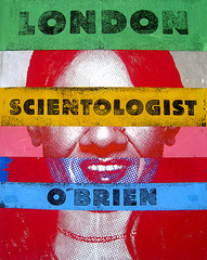 London Scientologist O\'Brien,Various & Gould