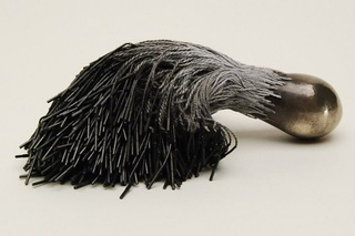 Creature/Brush, Hilary Sanders