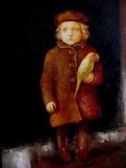 Orphan, Tatiana Zayka