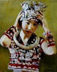 Yunnan Girl, Wu Jian
