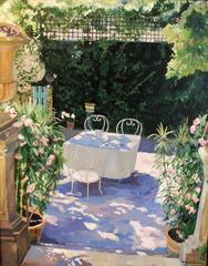 Table et ombres, Jean-Paul Courchia