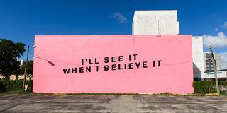 I\'ll See It When I Believe It, Kenton Parker