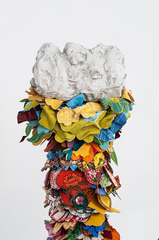 Late Bloomers (detail), Jesse Harrod