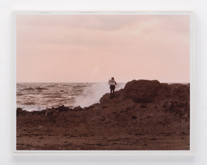 Untitled (The elements), Bas Jan Ader