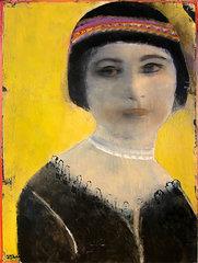 Akhmatova, Inez Storer