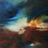 20150226024302-joanne_duffy_bush_fire_night_ii_oil_on_linen__101_x_101_x_4