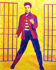 Elvis_jailhouse_giclee