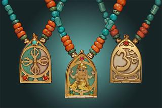 Ganesh, Heyoka
