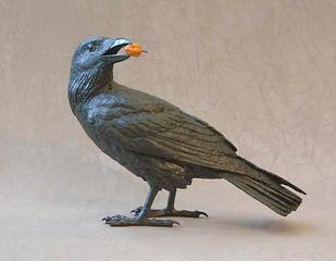 Raven IIIC, Jim Eppler