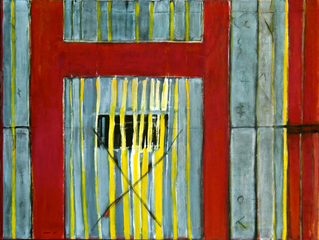 imprison, Rhea Carmi