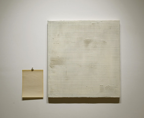 line composition, Derek Dunlop
