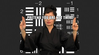 How Not to be Seen: A Fucking Didactic Educational .MOV File, Hito Steyerl