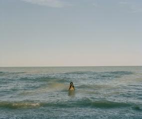 Underwater Photographer, Melanie Schiff