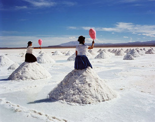 Sweating Sweethearts 2, Scarlett Hooft Graafland