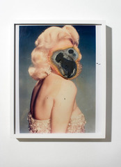 Self Portrait of You and Me (Jayne Mansfield 01), Douglas Gordon