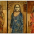 Three_girls_triptych___mixed_media