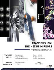 Transflexion: The Net Of Mirrors, Danielle De Picciotto, Robert Seidel, Caspar Stracke, Alexander Hacke, Thomas Lüer, Helga Griffiths, László Zsolt Bordos